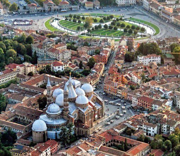 Hotel In Centro A Padova