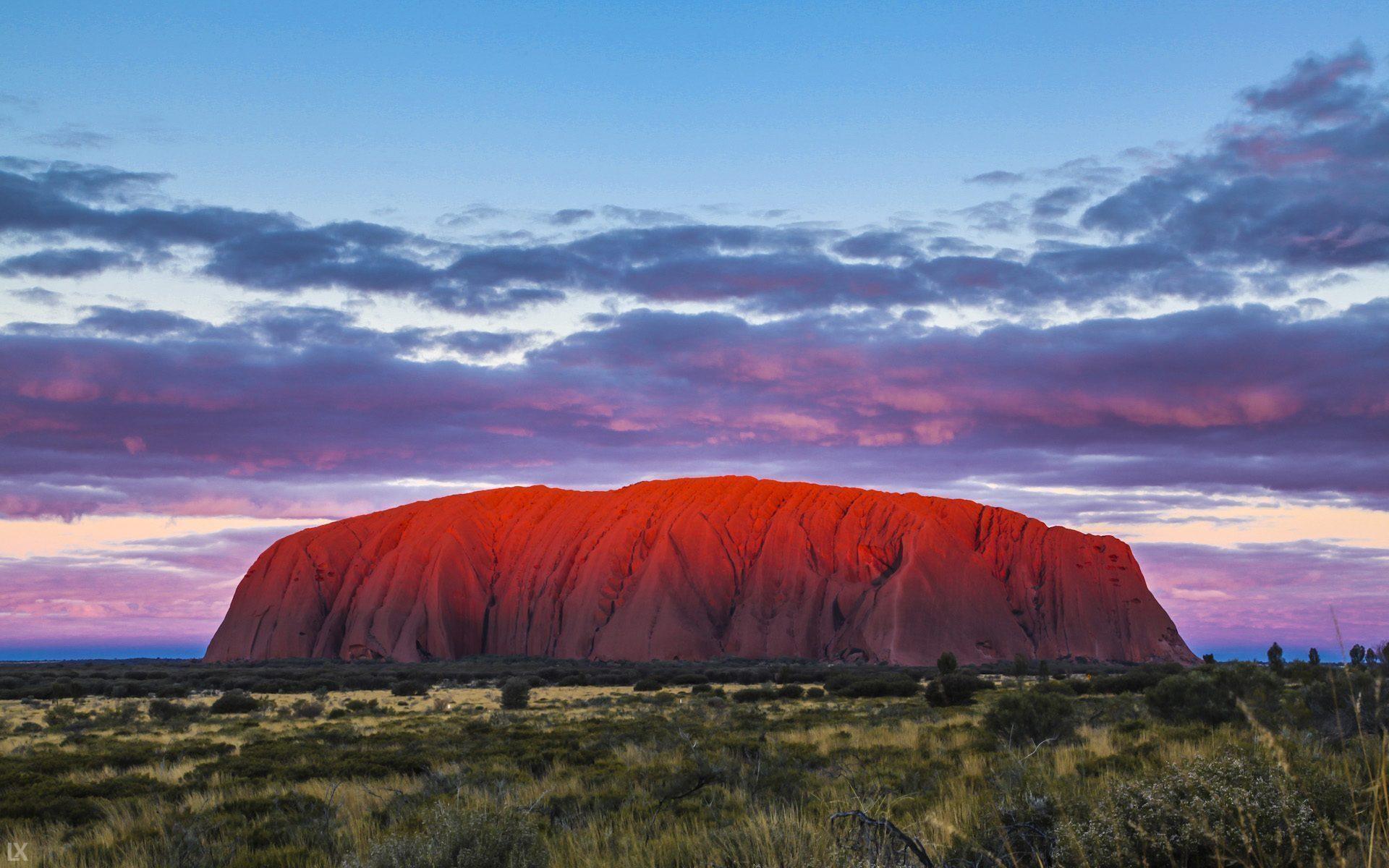 Uluru Visitare Ayers Rock In Australia Permessi Viaggi Low Cost