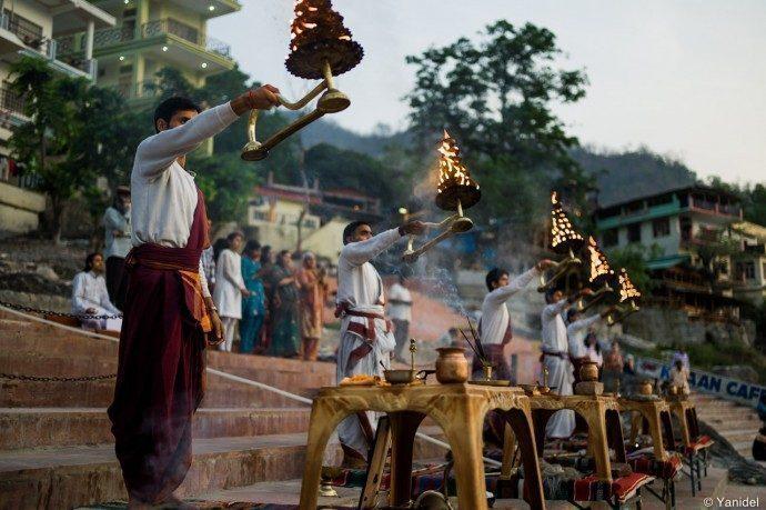Benares-rito