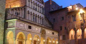 Pistoia, la prossima capitale della cultura in 5 passi