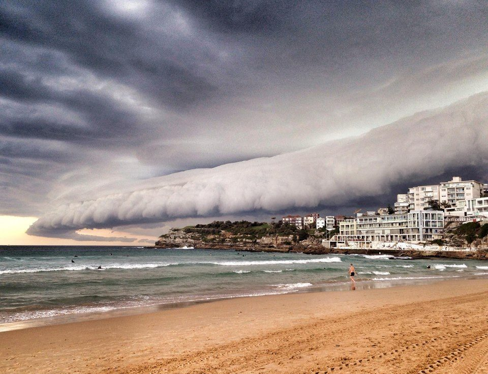 australia-meteo