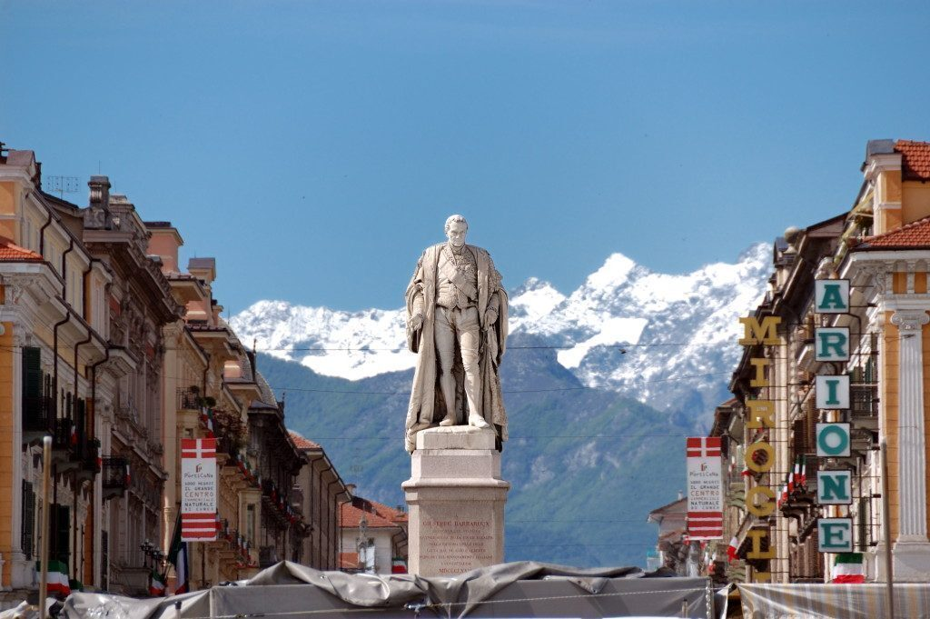 cuneo-Piazza Galimberti