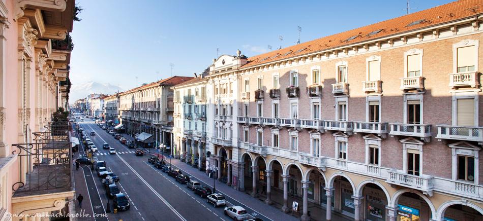 Cuneo, cinque cosa da vedere e assaggiare