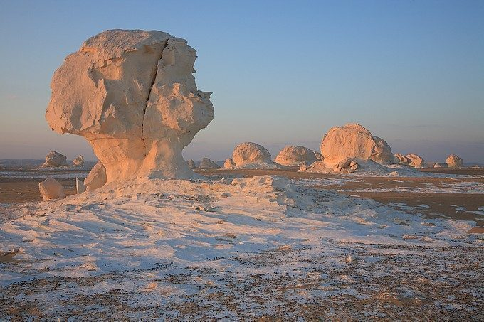 egitto-Farafra-deserto