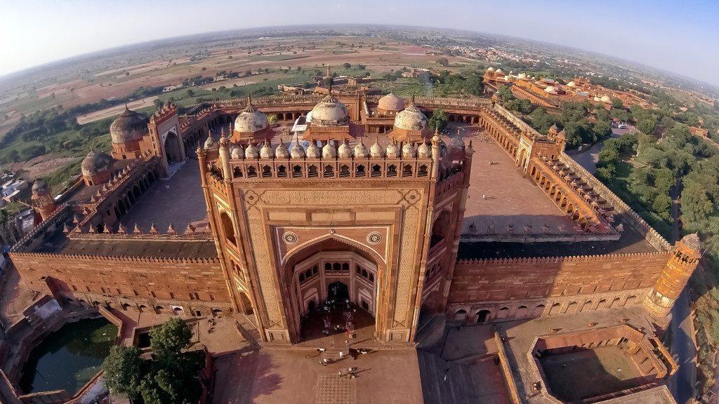 india-Fatehpur Sikri