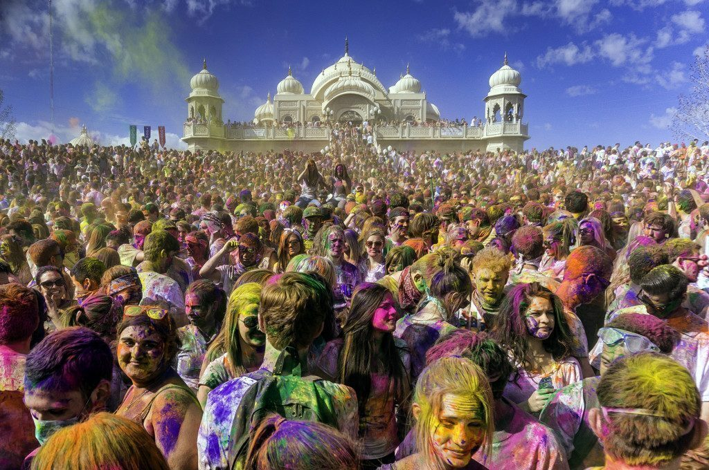 india-Holi Festival