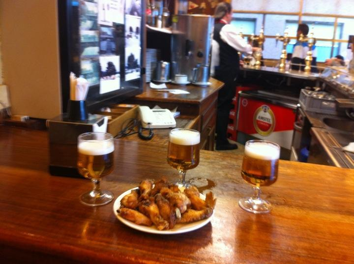 madrid-Bar Casa Pepe