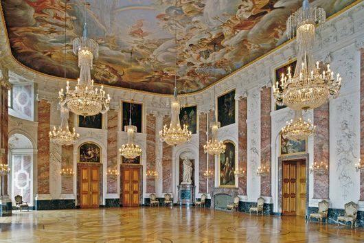 mannheim Rittersaal