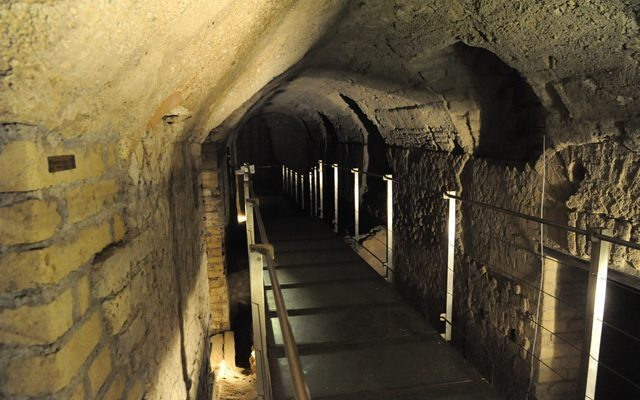 pozzuoli-sotterranea