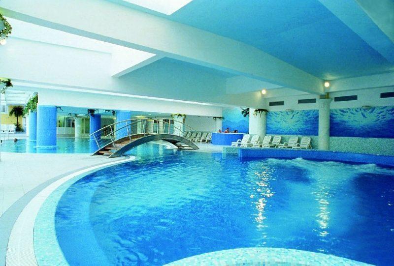 Slovenia le 8 terme da provare for Wellness hotel slovenia
