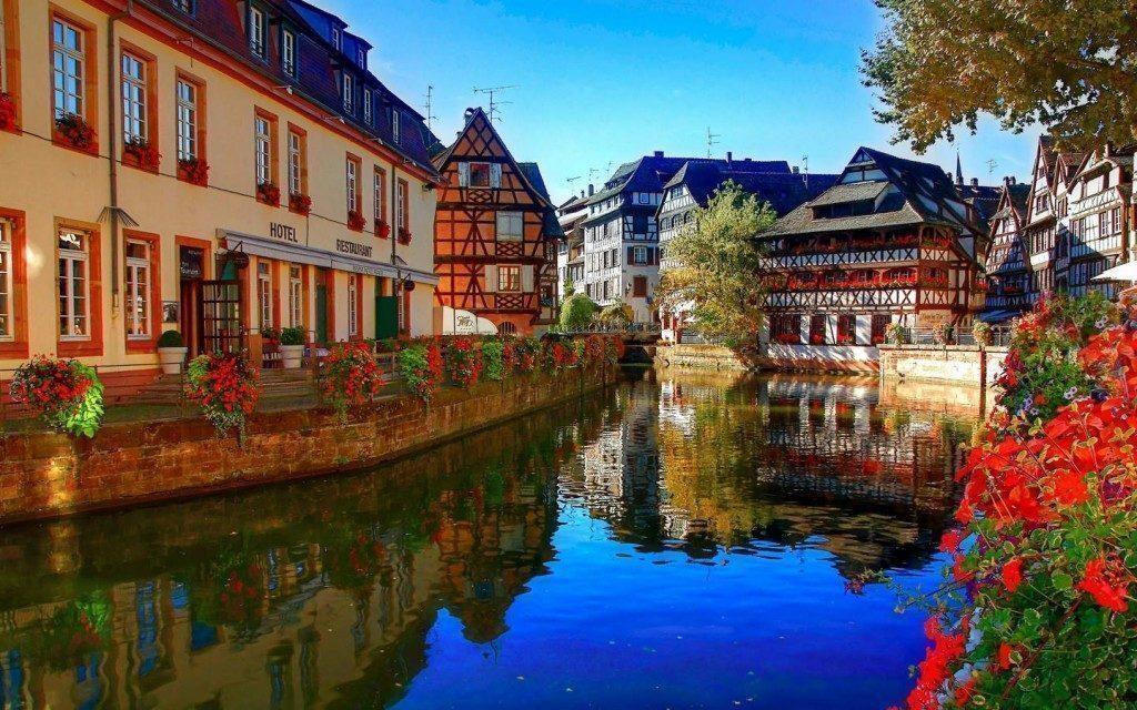 strasburgo-francia