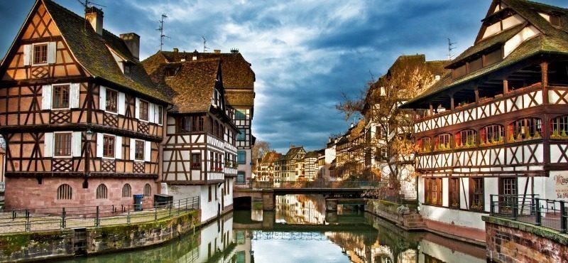 Strasburgo 10 cose da fare nella citt della francia for Case belle da vedere