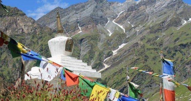 Ladakh, nell'Himalaya indiano tra Tibet e Pakistan