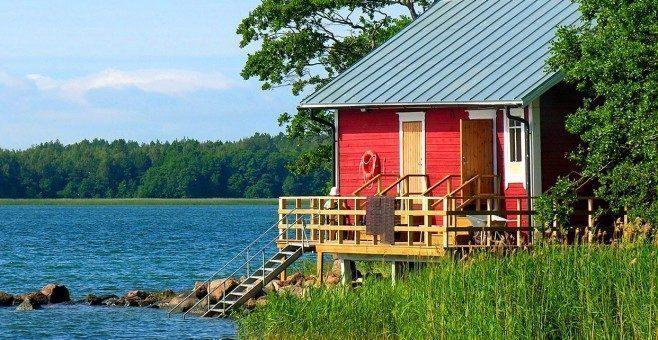 Isole Aland in Finlandia, perché fare il viaggio?