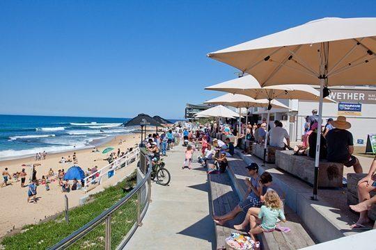australia-spiagge