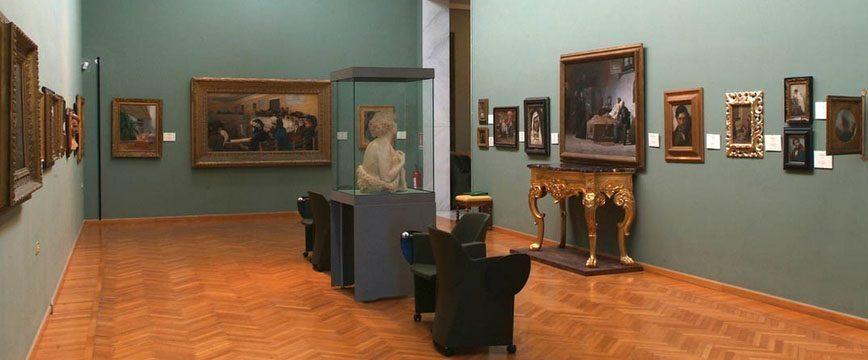 bari-Pinacoteca Corrado