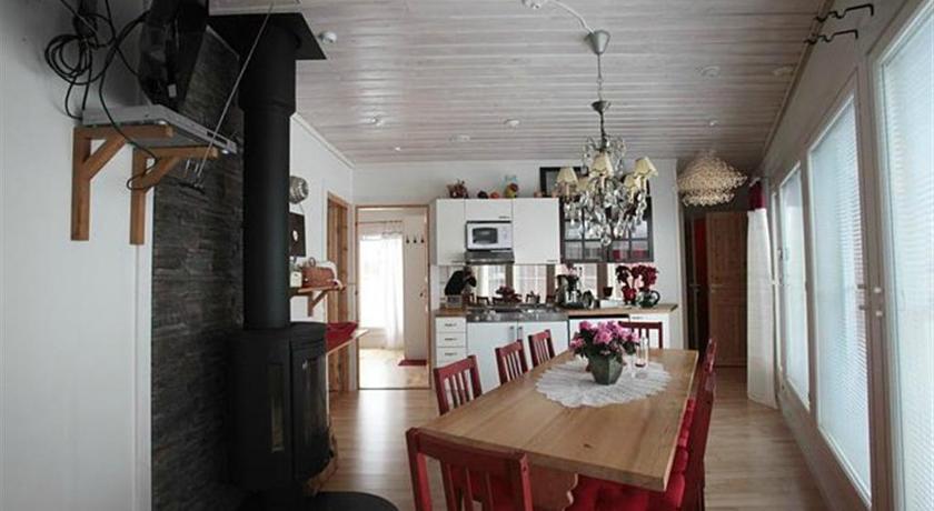 finlandia-bb-cucina