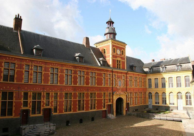 lille-Museo de l'Hospice Comtesse