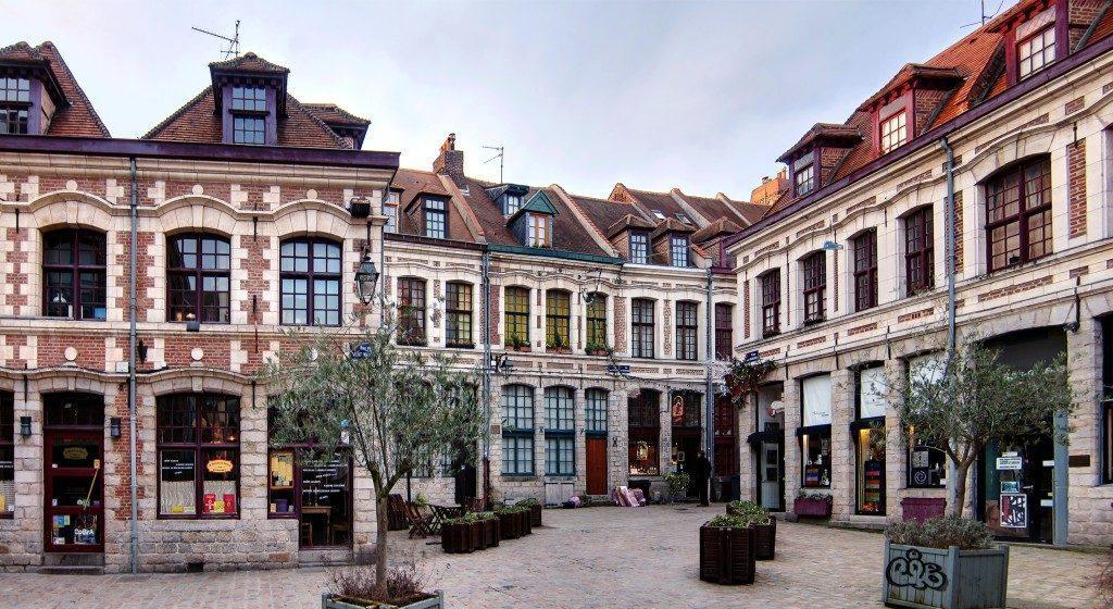 lille-Vieux Lille