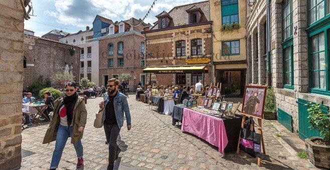 Le 5 cose da non perdere a Lille
