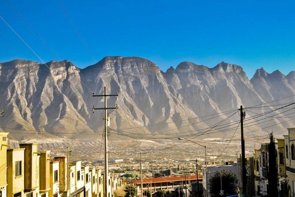 messico-Monterrey