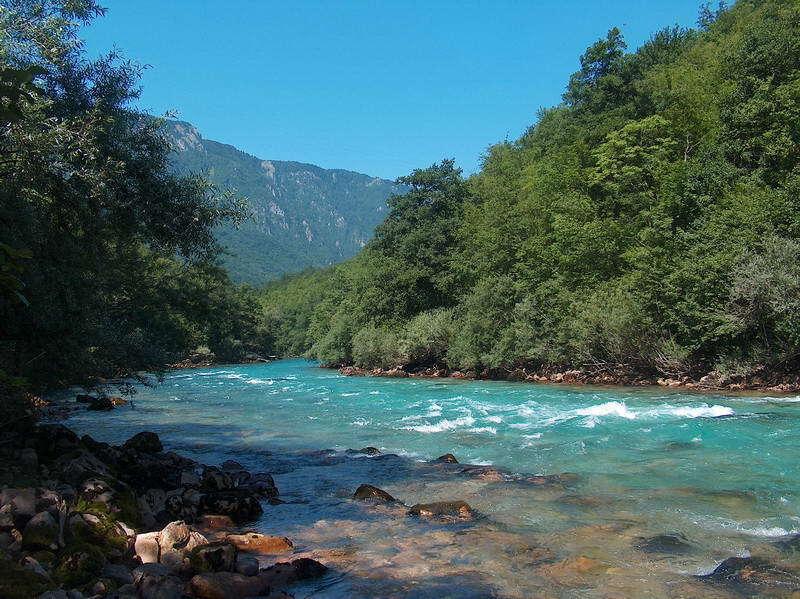 montenegro-Parco Nazionale