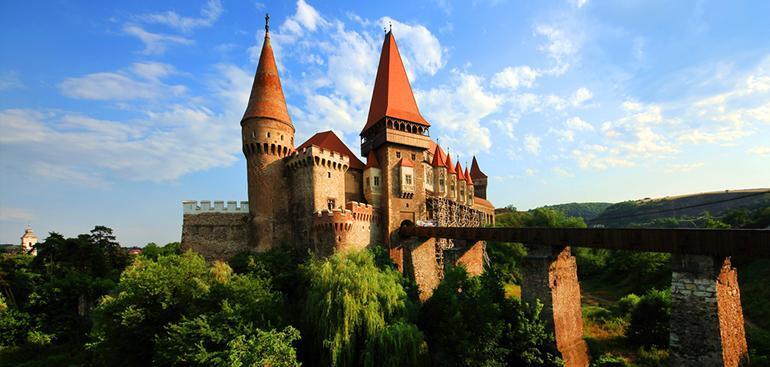Romania cosa vedere tra dracula e bucarest for Bucarest cosa visitare