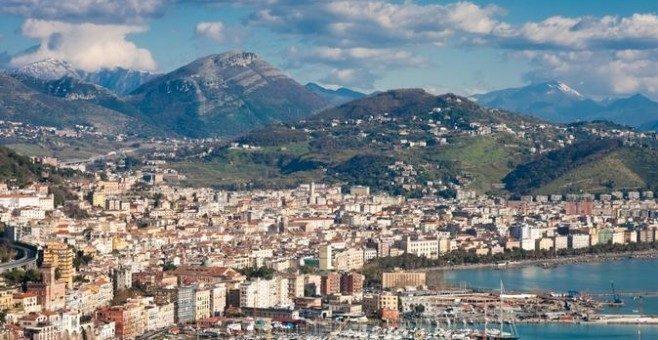 Salerno: cosa vedere in un giorno