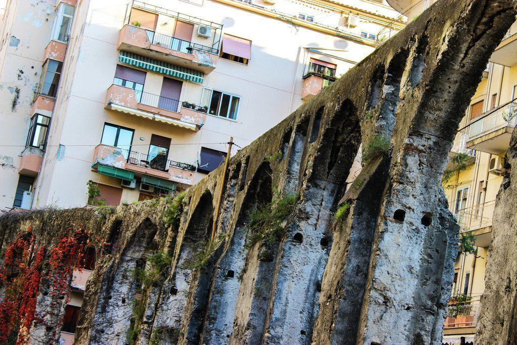 salerno-acquedotto