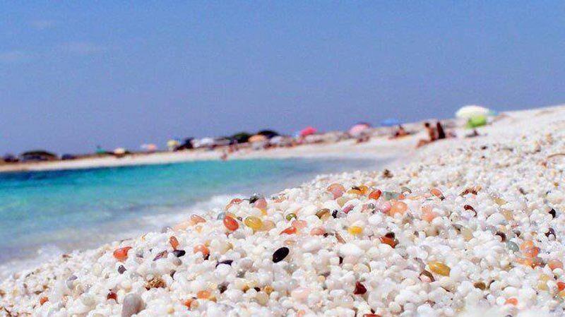 sardegna-Spiaggia del Riso