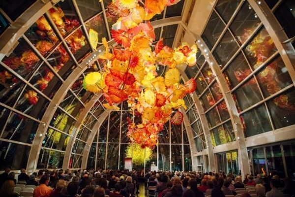 seattle-Chihuly Garden and Glass
