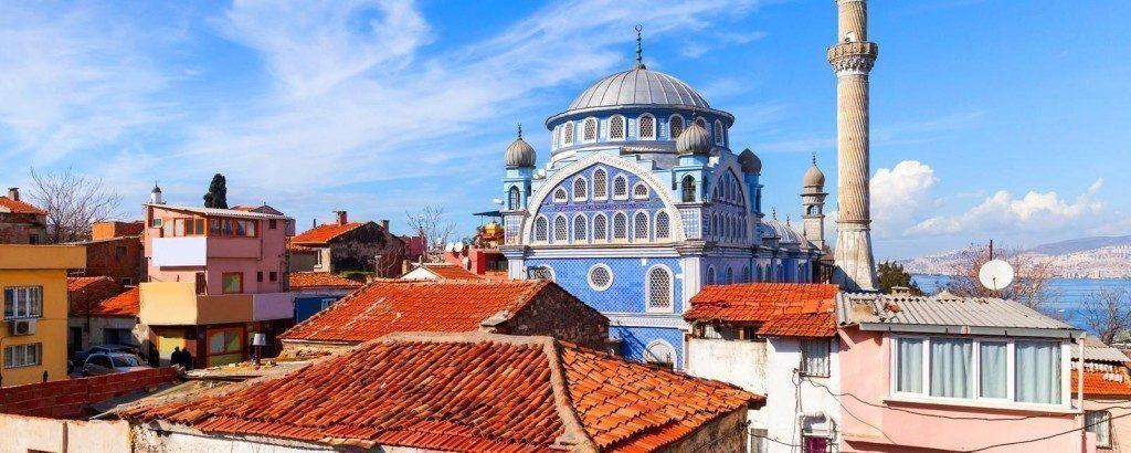 turchia-Smirne