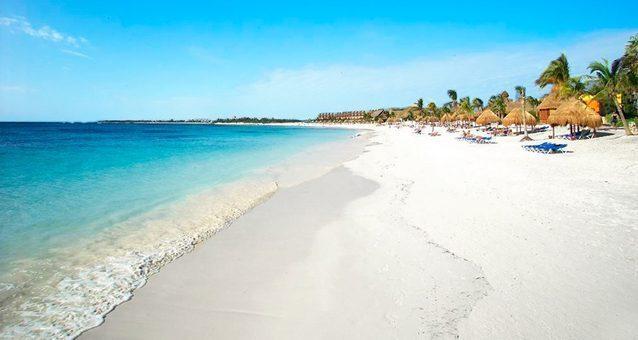 Playa Paraiso-messico