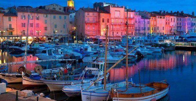 Saint Tropez, cinque cose low cost da vedere