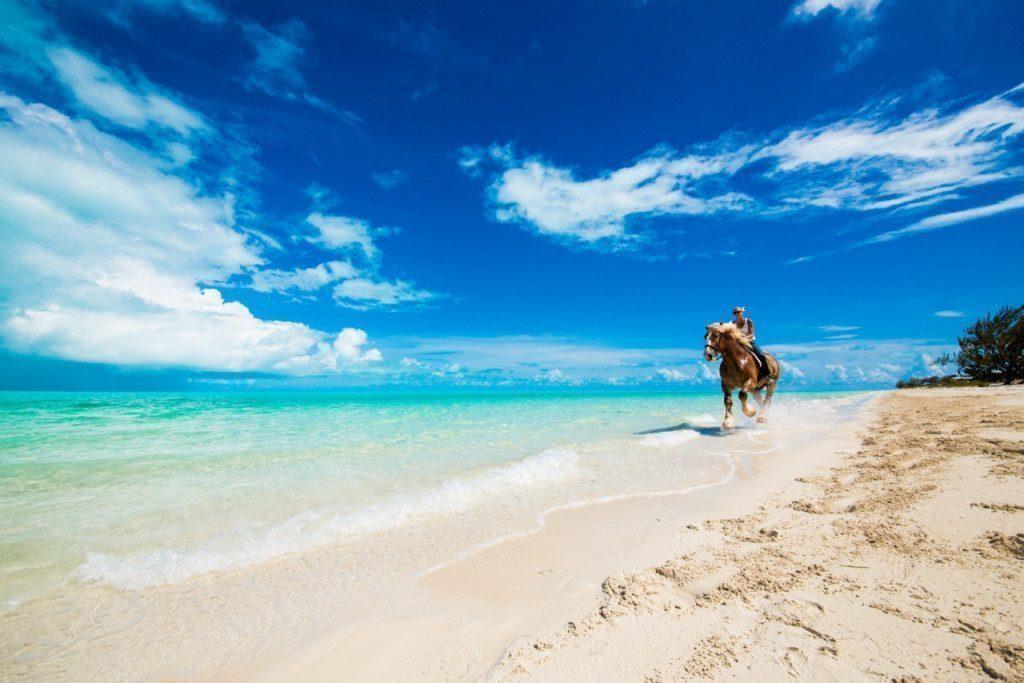 Turks and Caicos-caraibi