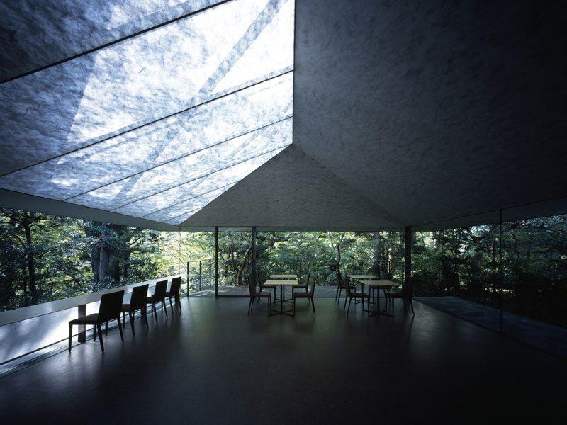 giappone-Nezu Museum Omotesandō