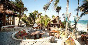 Messico: dove alloggiare a Tulum e cosa vedere