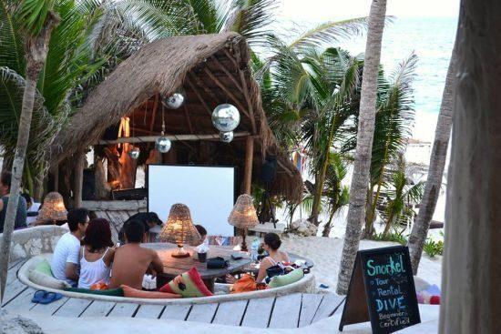 messico-Papaya Playa