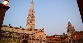 Modena: cosa vedere in un giorno