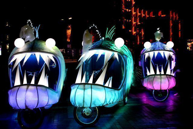 sydney-vivid-lucifestival
