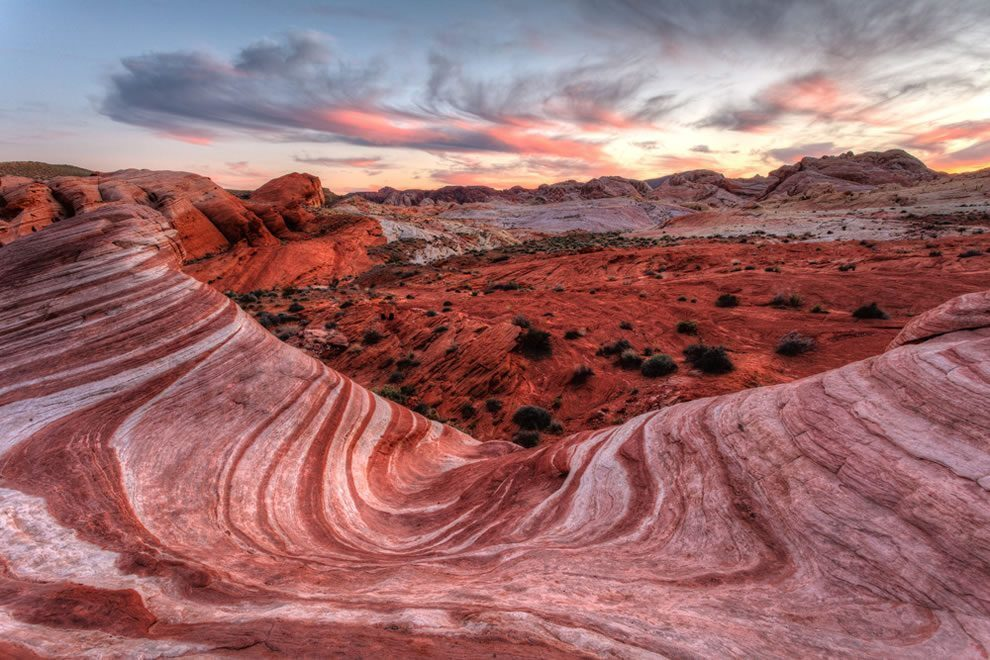 Valley of Fire-usa