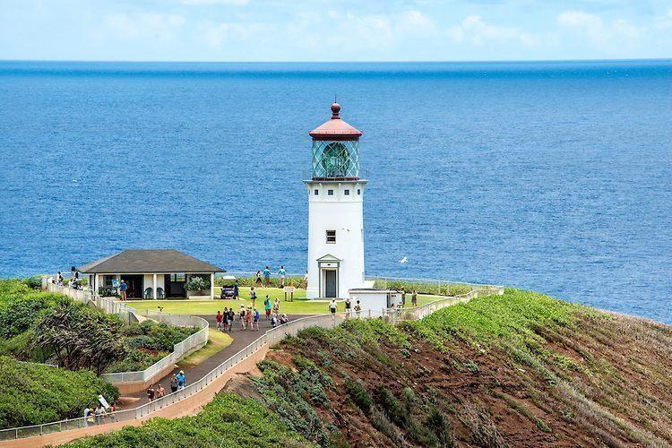 hawaii-Kilauea Point National Wildlife Refuge