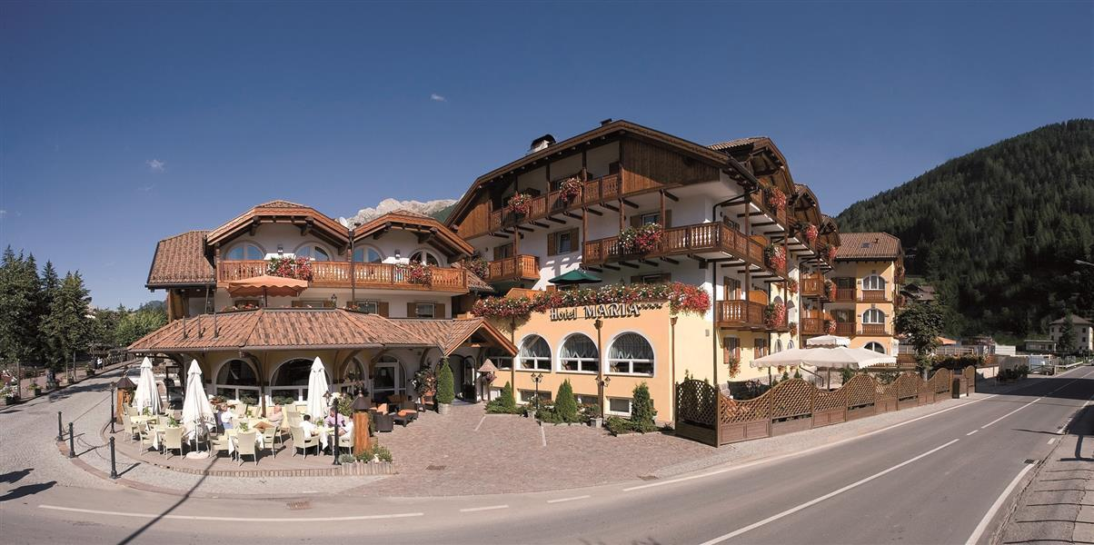 Hotel Leading Relax Hotel Maria