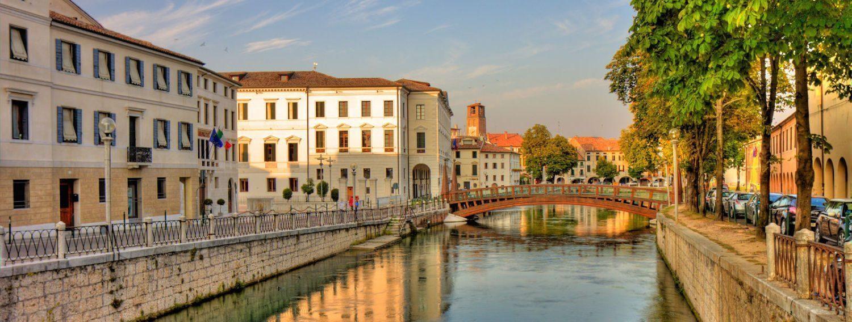 Treviso in un giorno cosa vedere for Mobili per ufficio treviso
