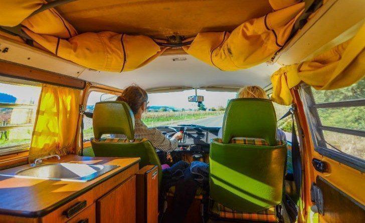 camper-viaggiare
