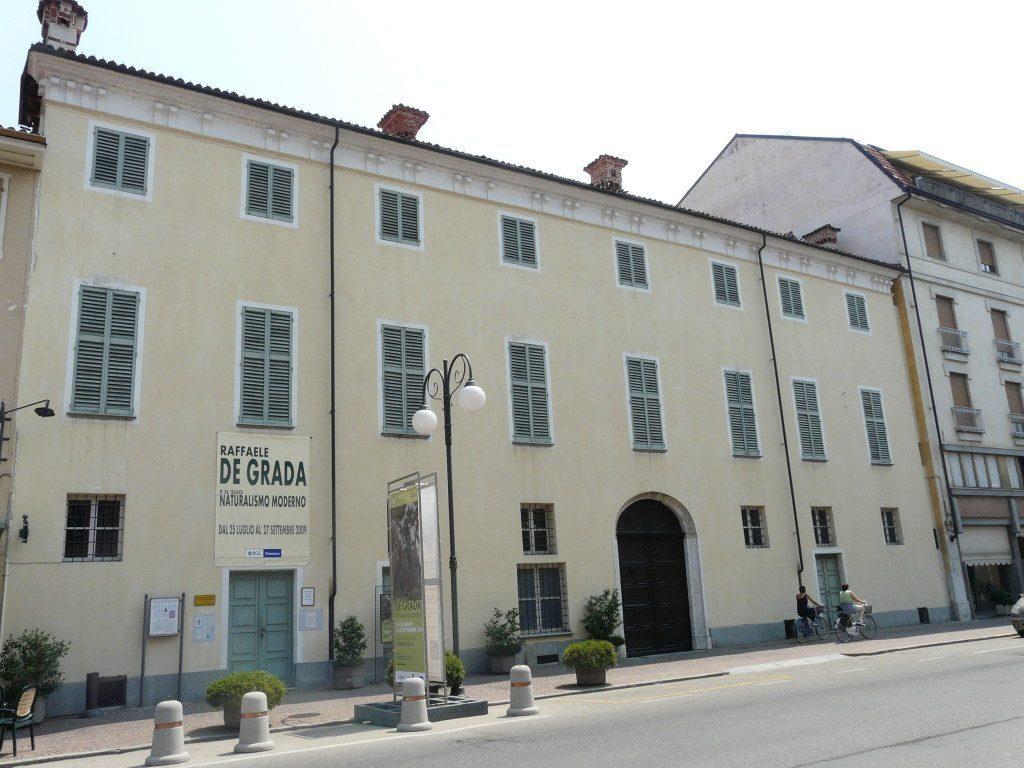 cherasco-Palazzo Salmatoris