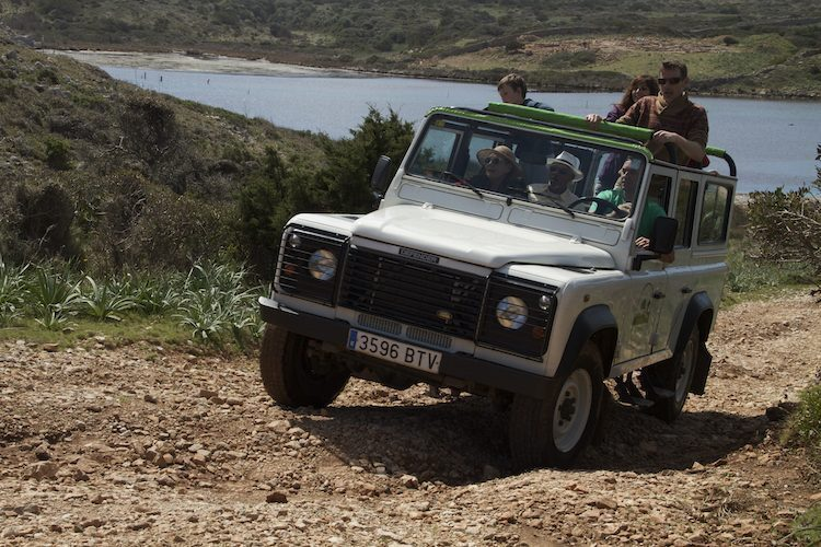 minorca-in-jeep