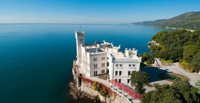 Trieste in un giorno, cosa vedere