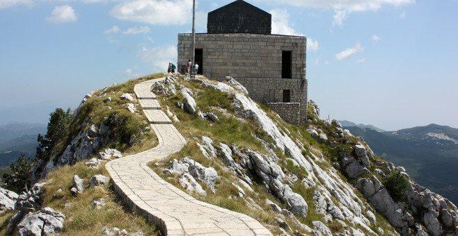 Alla scoperta del Lovcen National Park, in Montenegro