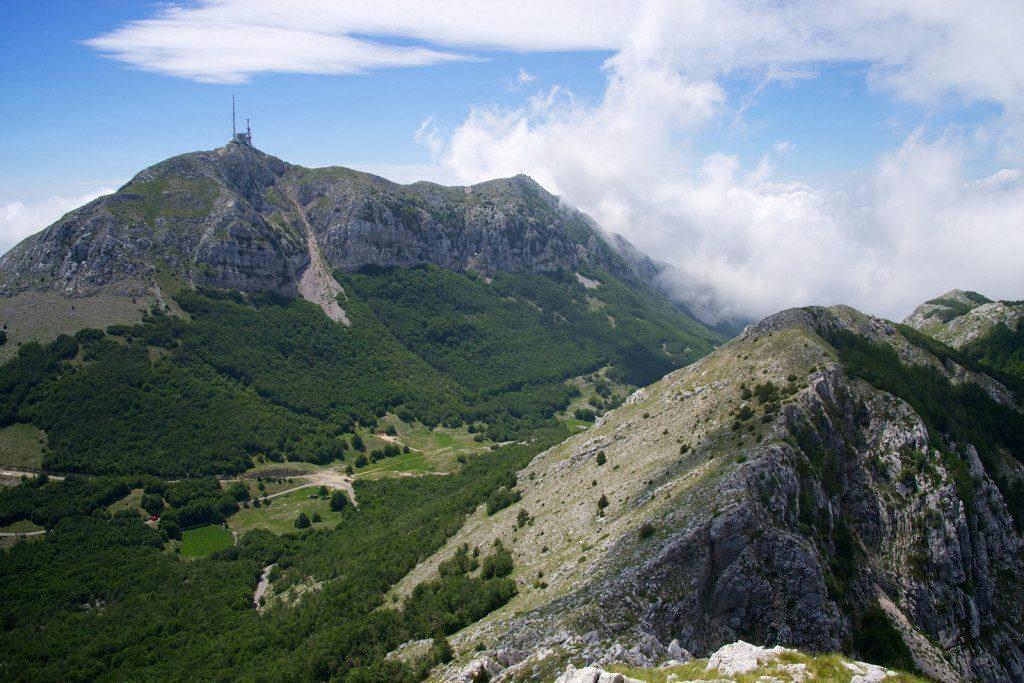 Lovcen National Park-parco-montenegro